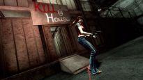 Resident Evil: The Darkside Chronicles - Screenshots - Bild 5
