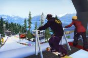 Shaun White Snowboarding: World Stage - Screenshots - Bild 1