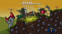 Worms 2: Armageddon - Screenshots - Bild 7