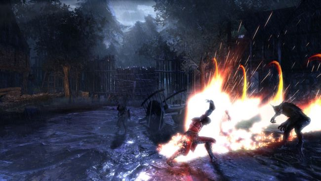 Castlevania: Lords of Shadow - Screenshots - Bild 12