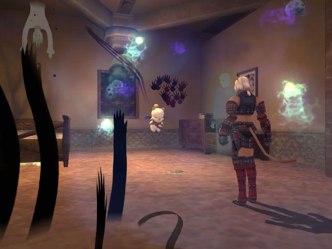 Final Fantasy XI: A Moogle Kupo d'Etat - Evil in Small Doses - Screenshots - Bild 1