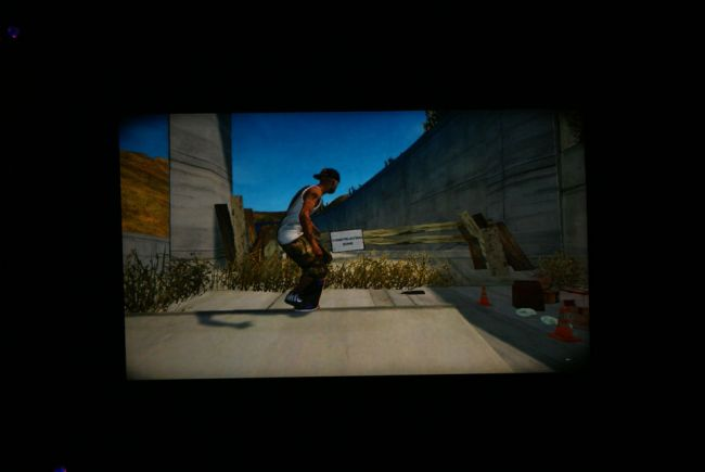 E3 Impressionen: Microsoft - Artworks - Bild 13