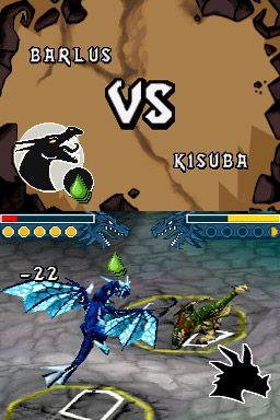 Combat of Giants: Dragons - Screenshots - Bild 2