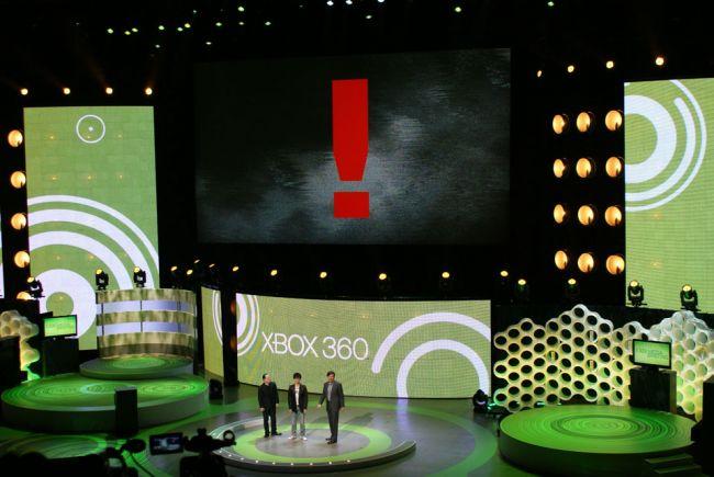 E3 Impressionen: Microsoft - Artworks - Bild 49