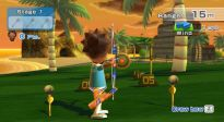 Wii Sports Resort - Screenshots - Bild 1