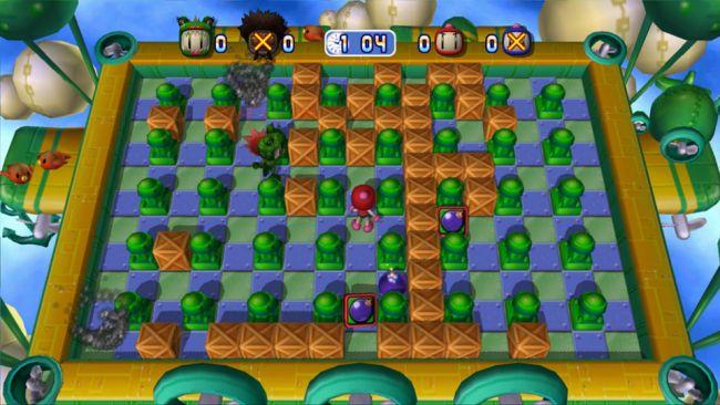 Bomberman Ultra - Screenshots - Bild 12
