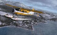 Tongass Fjords X für Flight Simulator X - Screenshots - Bild 1