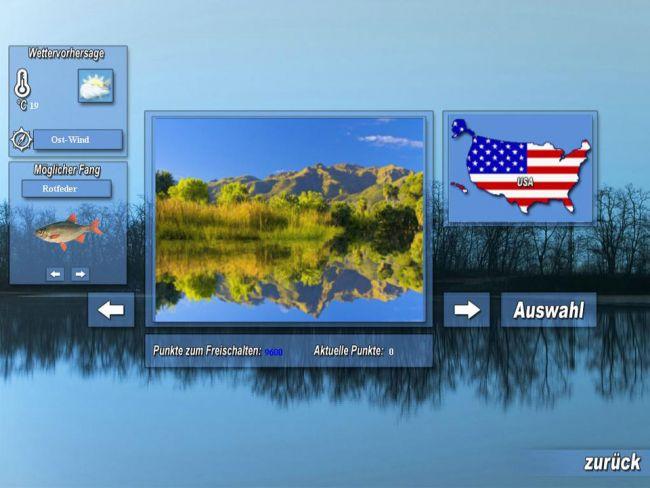 Angeln 2010 - Screenshots - Bild 2