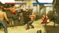 Tekken 6 - Screenshots - Bild 48
