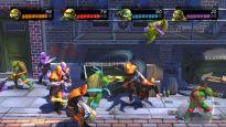 Teenage Mutant Ninja Turtles: Turtles in Time - Screenshots - Bild 2
