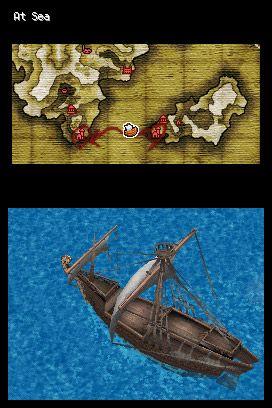 Glory of Heracles - Screenshots - Bild 6