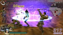 Warriors Orochi 2 - Screenshots - Bild 9