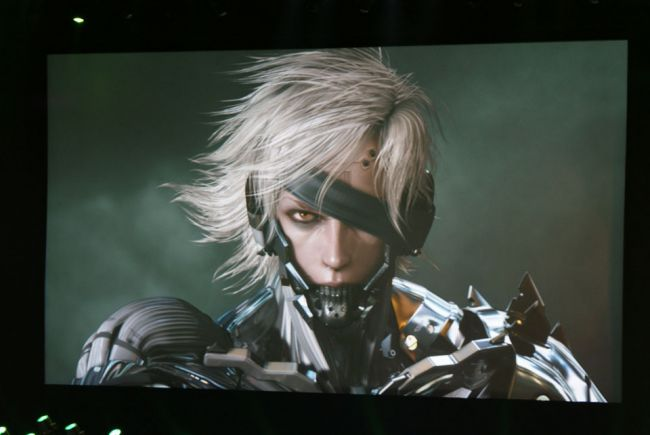 E3 Impressionen: Microsoft - Artworks - Bild 50