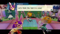 Line Attack Heroes - Screenshots - Bild 6