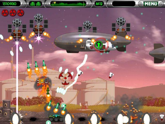 Heavy Weapon - Screenshots - Bild 10