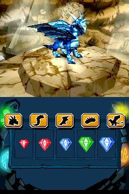 Combat of Giants: Dragons - Screenshots - Bild 6