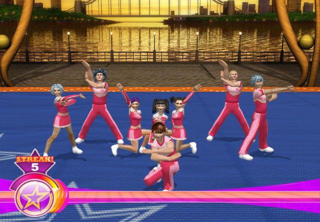 All Star Cheerleader 2 - Screenshots - Bild 6