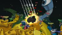 Worms 2: Armageddon - Screenshots - Bild 3