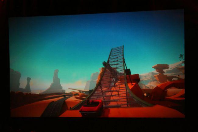 E3 Impressionen: Microsoft - Artworks - Bild 33