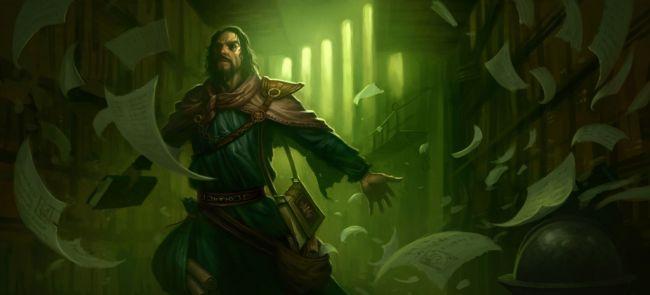 Diablo 3 - Artworks - Bild 1