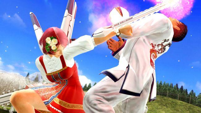 Tekken 6 - Screenshots - Bild 12