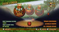 New Play Control! Donkey Kong Jungle Beat - Screenshots - Bild 27