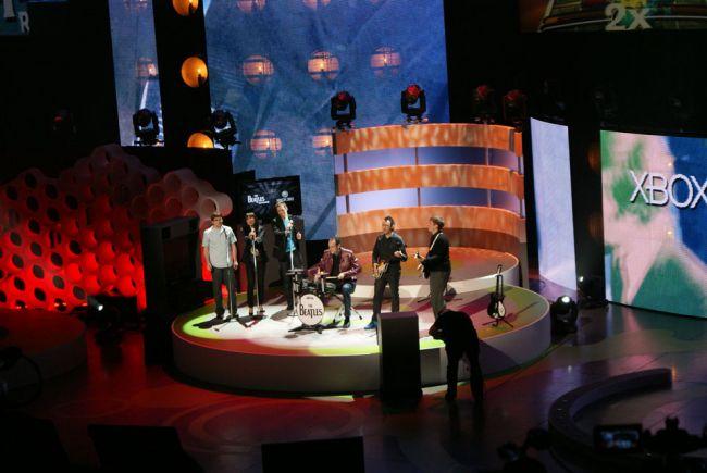 E3 Impressionen: Microsoft - Artworks - Bild 2
