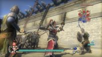 Dynasty Warriors 6 Empires - Screenshots - Bild 69