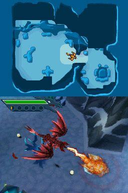 Combat of Giants: Dragons - Screenshots - Bild 1