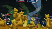 Worms 2: Armageddon - Screenshots - Bild 9