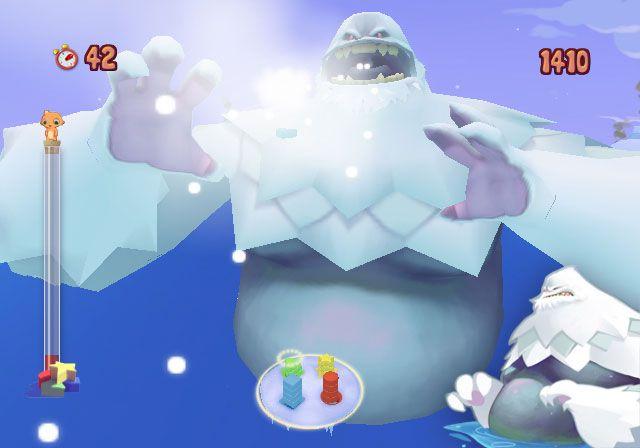 Roogoo Twisted Towers! - Screenshots - Bild 4