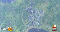Cities XL - Screenshots - Bild 11