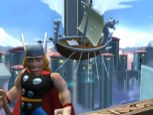 Marvel Super Hero Squad - Screenshots - Bild 3