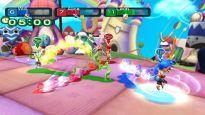 Line Attack Heroes - Screenshots - Bild 3