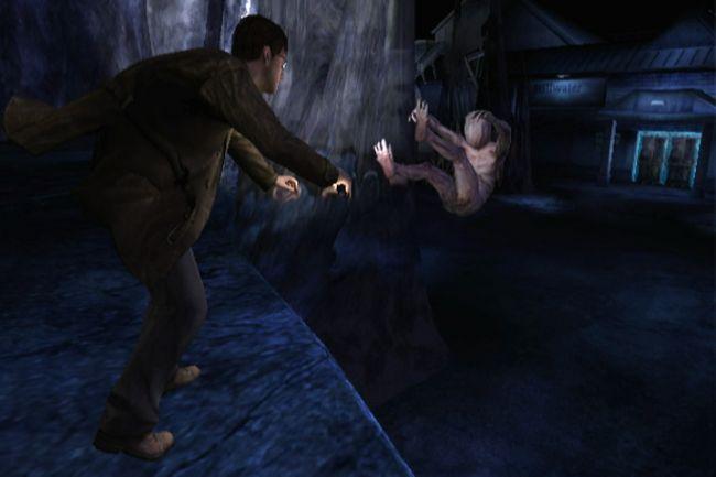 Silent Hill: Shattered Memories - Screenshots - Bild 20