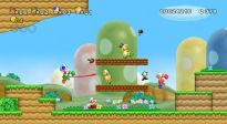 New Super Mario Bros. Wii - Screenshots - Bild 9