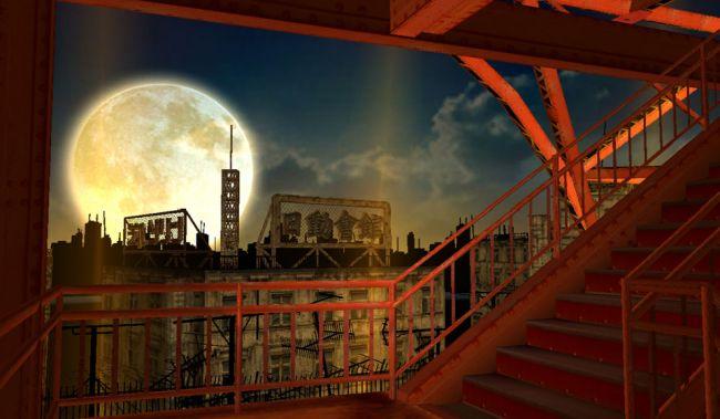 Fragile Dreams: Farewell Ruins of the Moon - Screenshots - Bild 11