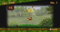 New Play Control! Donkey Kong Jungle Beat - Screenshots - Bild 5