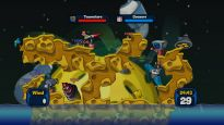 Worms 2: Armageddon - Screenshots - Bild 10
