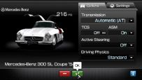 Gran Turismo PSP - Screenshots - Bild 4