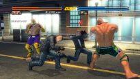 Tekken 6 - Screenshots - Bild 45