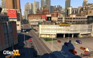 Cities XL - Screenshots - Bild 14