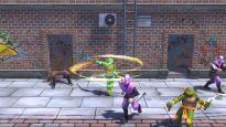 Teenage Mutant Ninja Turtles: Turtles in Time - Screenshots - Bild 1