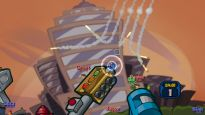 Worms 2: Armageddon - Screenshots - Bild 1