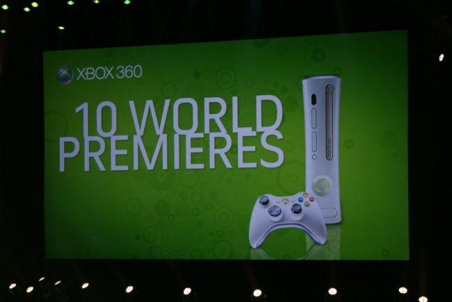 E3 Impressionen: Microsoft - Artworks - Bild 9