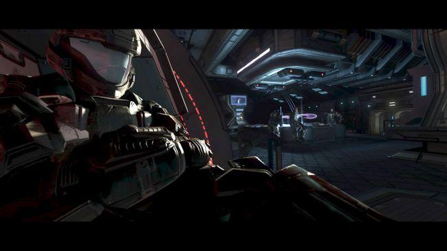 Halo 3: ODST - Screenshots - Bild 25