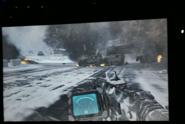 E3 Impressionen: Microsoft - Artworks - Bild 24