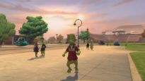 Planet 51 - Screenshots - Bild 8
