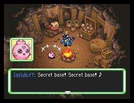 Pokémon Mystery Dungeon: Explorers of Sky - Screenshots - Bild 4