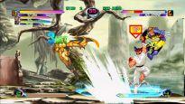 Marvel vs. Capcom 2 - Screenshots - Bild 1